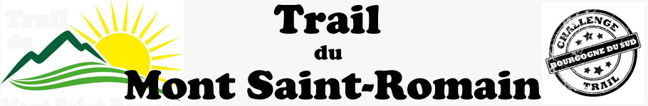 Trail du Mont Saint-Romain